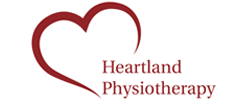 heartland physiotherapy logo